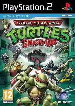 Descargar Teenage-Mutant-Ninja-Turtles-Smash-Up-English-Poster.jpg por Torrent
